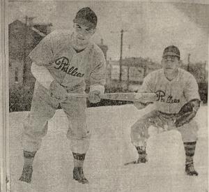 1944 Wilmington ST snow