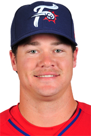 9 March 2015- Phillies minor league headshots, Clearwater, FL