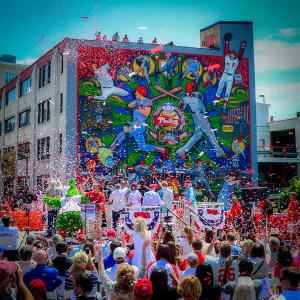 2015 mural unveiling