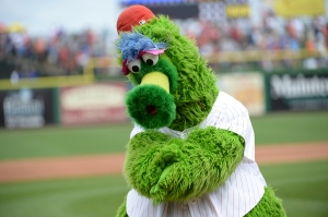 00Phanatic ST