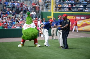 00Phanatic STdance