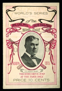 1915-phillies-ws-program-front